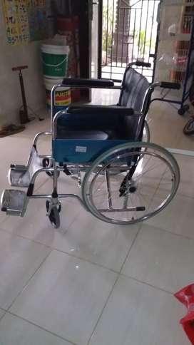 kursi roda murah.. masih baru dn bagus ( nego )