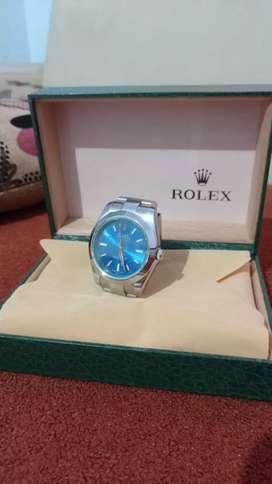 Dijual jam rolex