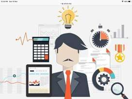 Required InterCA and accountants for CA firms at Kandivali and Malad
