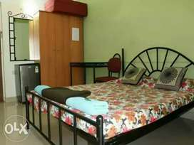 Male flatmate needed to share a furnished flat at Majiwada, Nr Viviana