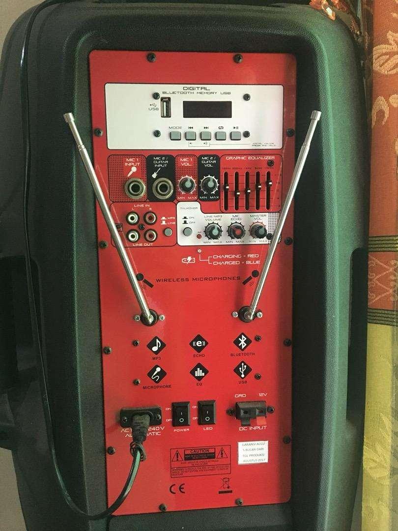 Menyewakan Sound System murah 0