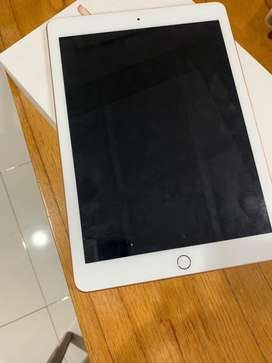 Ipad 6th generation wifi 32GB