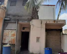 Individual house for sale at Vishrantwadi