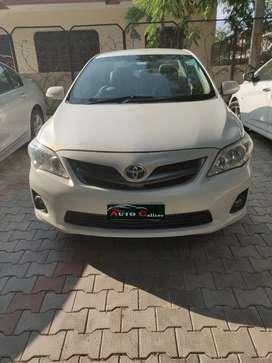 Toyota Corolla Altis 1.8 G, 2013, Diesel