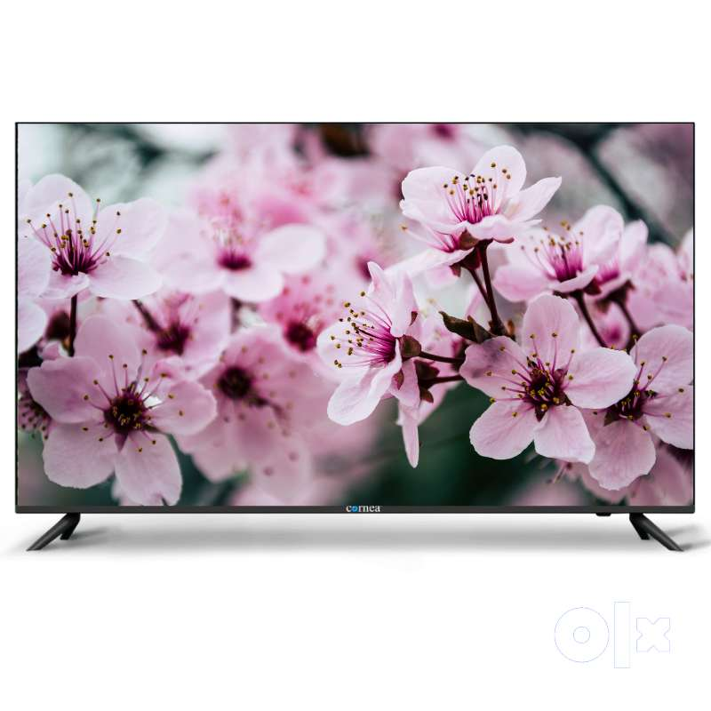 Brand New Cornea 50 Inch Android TV.with 1+1 year warranty