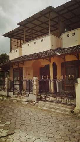 Dijual Rumah Di KODYA Dekat Kampung Prawirotaman