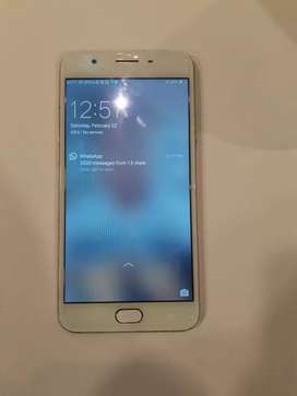 Oppo f1s 100% Good condition