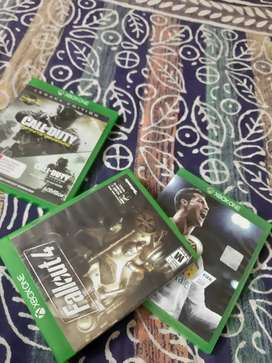 XBox - one for sell
