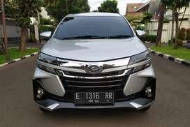 Dijual Daihatsu Xenia R Deluxe 1.5 bensin 2019 Plat E Indramayu