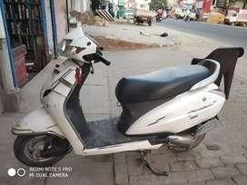 Full original scooter