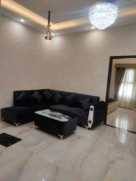 DERABASSI READY TO MOVE IN FLATS WITH PERFECT LOCATION