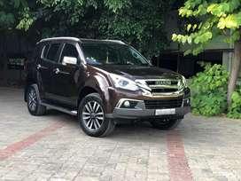 2019 Isuzu MU-X Diesel Automatic