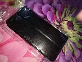 Realme 6 flip case dompet