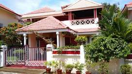 4 BHK FULLY FURNISHED GATED COMMUNITY VILLA FOR RENT AT PADAMUGAL