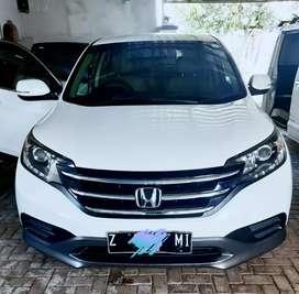 HONDA CR-V 2013 RP. 195.000.000,-