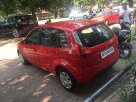 Ford Figo for sale top model in showroom condition