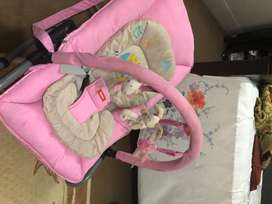 Carry Cot Junior Brand, very good condition