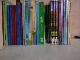 All 11th-12th combined set of books