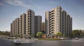 2 BHK Flats for Sale - Shyamal Heights Waghodia Road, Vadodara