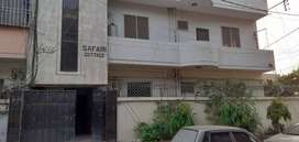 Gulistan e Johar Block 1, 3 bed Drawing lounge Portion