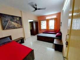 Sharing Basis Accommodation in Viman Nagar