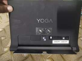 Lenovo Yoga tab3