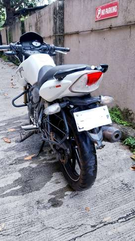 Apache rtr 180 old