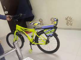 Bicycle for 5 to 10 years old boy