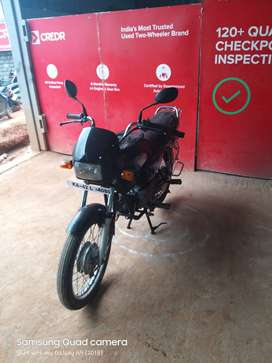 Good Condition Hero Honda Splendor Plus with Warranty |  4080 Bangalor