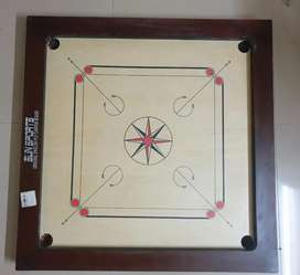 Carrom board -Orginal English PLY from sun sports