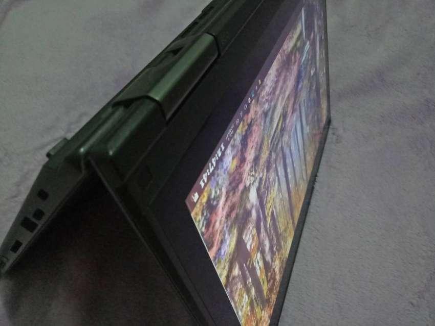Tab-Lap 2-in-1 8/SSD512 Gen4 Touchscreen Lenovo Yoga S1 core i5 4,45jt 0
