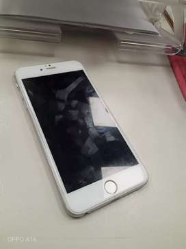 I am selling my iPhone 6S+  2/32 in a mint condition 9.5/10