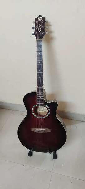 Original Gb&a guitar