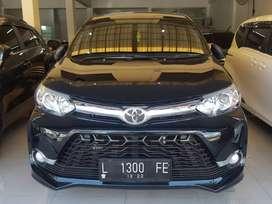 Toyota Avanza Veloz 1.5 Manual / Mt 2017 #veloz hitam#km 30 rb an#