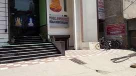 Hotel Buddha &Yuvraj Restaurant