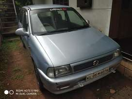 Maruti Suzuki Zen diesel price 1,00,000