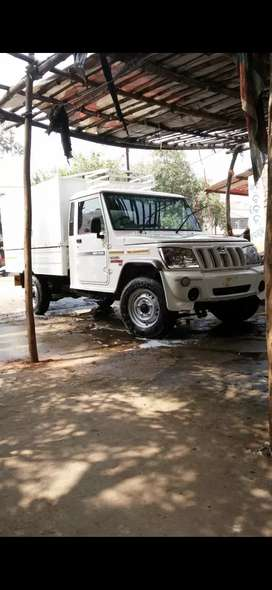 Mahindra maxiturk plus. Power steering. Good condition. All paper ok.