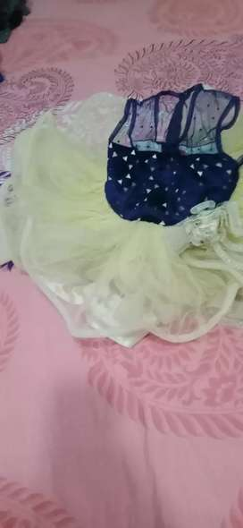 Frocks for baby