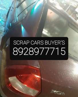 Mirrrr_ SCRAP CARS buyers