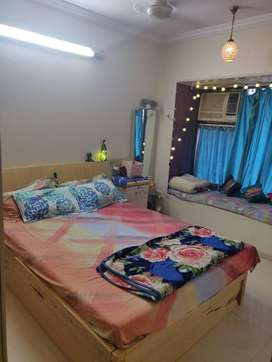 1 Bhk Apartment For Sale At Chembur Singhi society