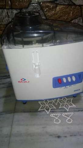 Juice mixture grinder