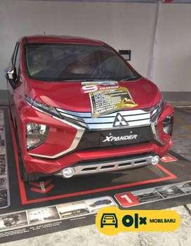 [Mobil Baru] Mitsubishi Xpander ULTIMATE AT