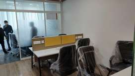 new office space available on lease