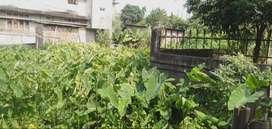 1.10 katha land  available for sell at Sixmile Near Main Road