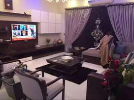 One full furnished luxurious studio apartment for rent in DHA phase 5