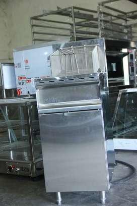 Mesin Penggoreng Ayam Fried Chicken Harga Murah