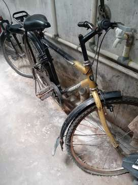 Bicycle bicycle