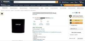 Albright LK-B060 Bluetooth Speaker