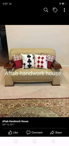 Flat for sale in Haroon Royal city karachi Rs.7500000/-