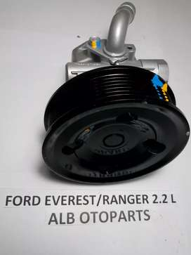 Pompa Power Steering Ford Everest & Ranger 2.2 L